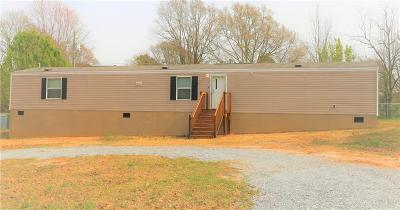 Anderson Mobile Home For Sale: 123 Austin Drive