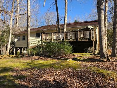 Pendleton SC Single Family Home For Sale: $205,000