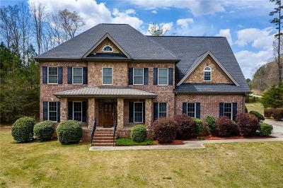Seneca SC Single Family Home For Sale: $414,900