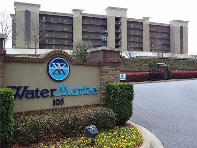 Condo For Sale: 107 Watermarke Lane