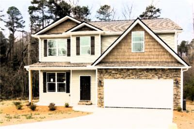 Easley Single Family Home For Sale: 401 Morning Creek Drive