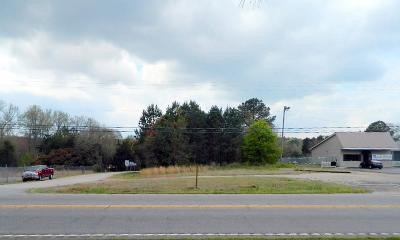 Anderson Commercial For Sale: 5009 Highway 24