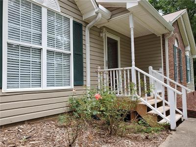 Westminster Single Family Home For Sale: 108 Brandywine Drive