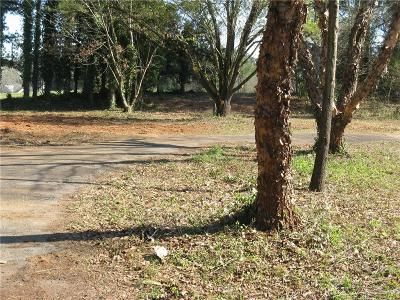 Residential Lots & Land For Sale: 505 Island Point Road