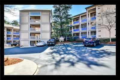 Keowee Key Condo For Sale: 519 Tall Ship Drive