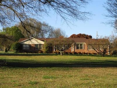 Pickens Single Family Home For Sale: 109 Massingill Road