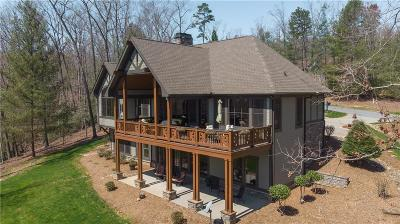 Single Family Home For Sale: 410 Shimmering Water Lane