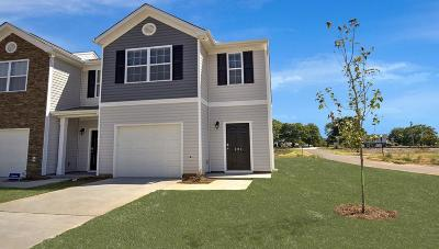 Easley Townhouse For Sale: 121 Northridge Court