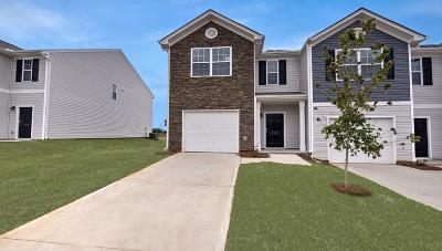 Easley Townhouse For Sale: 113 Northridge Court