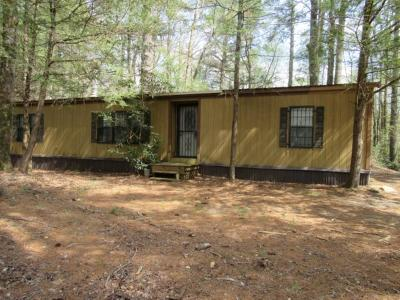 Greenville County Mobile Home For Sale: 10 Ragsdale Road