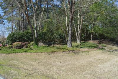 Keowee Key Residential Lots & Land For Sale: 200 & 204 South Reach Lane