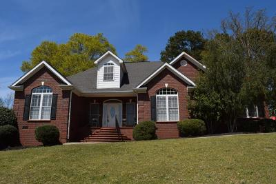 Anderson SC Single Family Home For Sale: $269,900