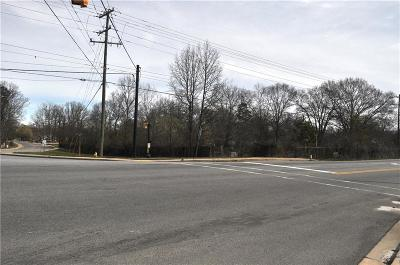 Taylors Residential Lots & Land For Auction: 1305 Brushy Creek Road