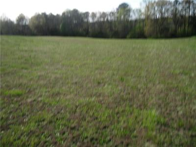 Oconee County, Pickens County Residential Lots & Land For Sale: 00 Blackjack Road