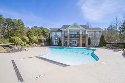 Anderon, Andersom, Anderson, Anderson Sc, Andeson Condo For Sale: 114 Lookover Drive