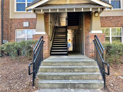 Central Condo For Sale: 833 Old Greenville Highway