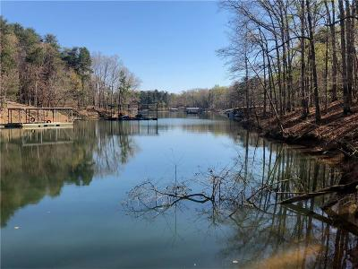 Anderson County, Oconee County, Pickens County Residential Lots & Land For Sale: Providence Church Road