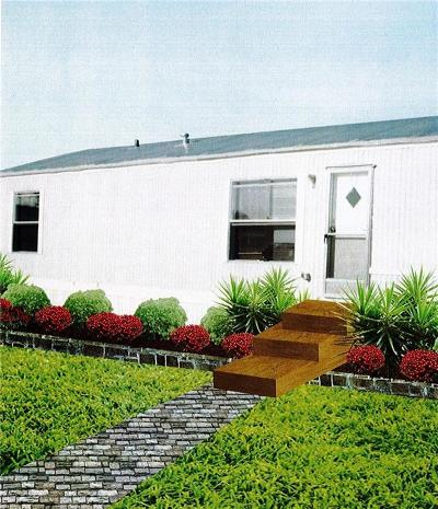 Mobile Home For Sale: Pendleton Woods Circle