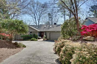 Keowee Key Single Family Home For Sale: 11 Bowsprit Lane