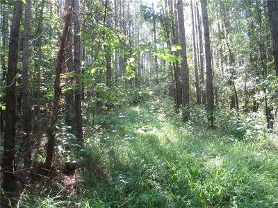 Oconee County, Pickens County Residential Lots & Land For Sale: 575 Jenkins Bridge Road