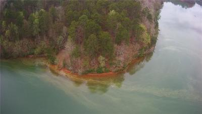 Seneca Residential Lots & Land For Sale: 54 Harbor Point Road