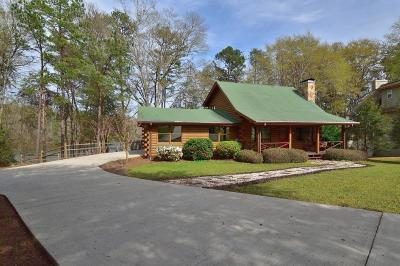 Westminster Single Family Home For Sale: 211 Knotty Pine Court