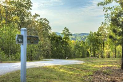Oconee County, Pickens County Residential Lots & Land For Sale: Ar2a Sunrise Pointe Way