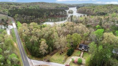 Anderson County, Oconee County, Pickens County Single Family Home For Sale: 103 Hickory Trail