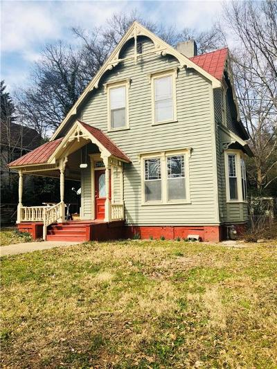 Anderson Single Family Home For Sale: 417 E Orr Street