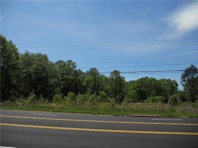 Residential Lots & Land For Sale: 2015 Gentry Memorial Highway