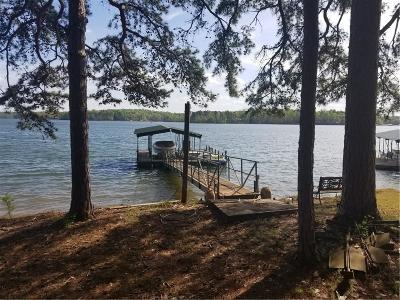 Fair Play Mobile Home For Sale: 965 Shelor Ferry Road