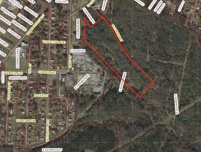 Anderson Residential Lots & Land For Sale: 00 Brooklyn Street