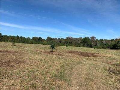 Oconee County, Pickens County Residential Lots & Land For Sale: 00 South Union Road