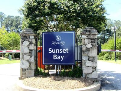 Residential Lots & Land Contract-Take Back-Ups: 12 Sunset Bay Drive