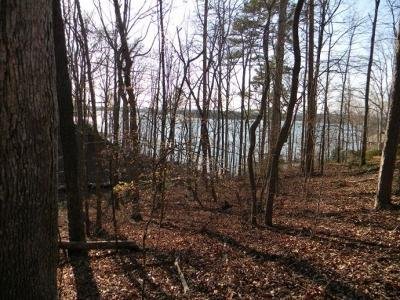 Anderson County, Oconee County, Pickens County Residential Lots & Land For Sale: 1000 Gaineswood Cove