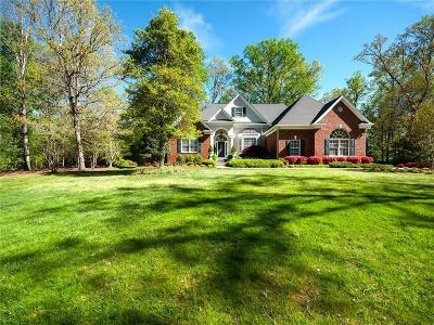 Easley Single Family Home For Sale: 831 Lenhardt Road
