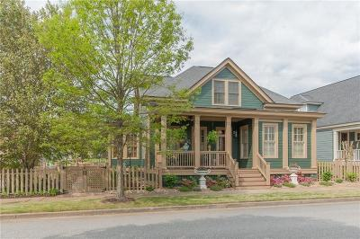 Greenville County Single Family Home For Sale: 128 Austin Brook Street