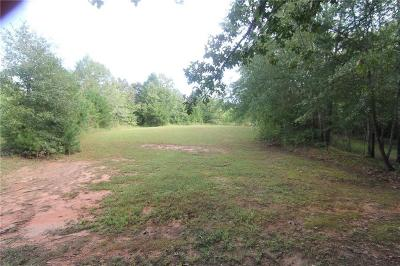 Residential Lots & Land For Sale: 144 Clyde Crenshaw Road