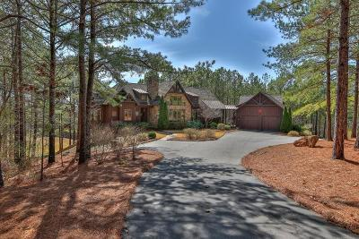 The Reserve At Lake Keowee Single Family Home For Sale: 355 Keowee Avenue
