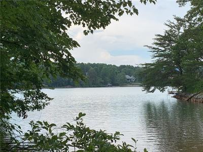 Oconee County, Pickens County Residential Lots & Land For Sale: 416 Pileated Woodpecker