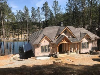 Single Family Home For Sale: 104 Laurel Pond Way