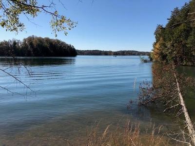 Residential Lots & Land For Sale: 435 Peninusla Ridge