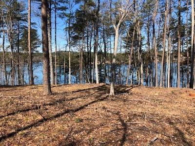 Residential Lots & Land For Sale: 402 Peninsula Ridge