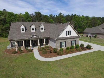 Piedmont SC Single Family Home For Sale: $367,000