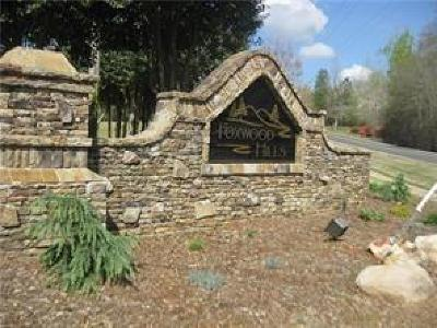 Westminister, Westminster, Westminter Residential Lots & Land For Sale: 116 Quail Hollow Circle