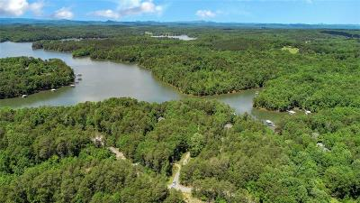 Anderson County, Oconee County, Pickens County Residential Lots & Land For Sale: 00 Shook Lane