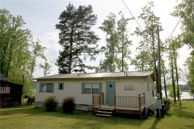 Mobile Home For Sale: 116 Dogwood Lane