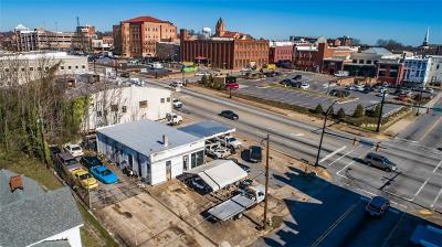 Anderson Commercial For Sale: 312 S Murray Avenue