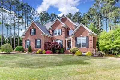 Anderson SC Single Family Home For Sale: $359,900