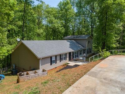 Single Family Home For Sale: 318 Frontier Drive